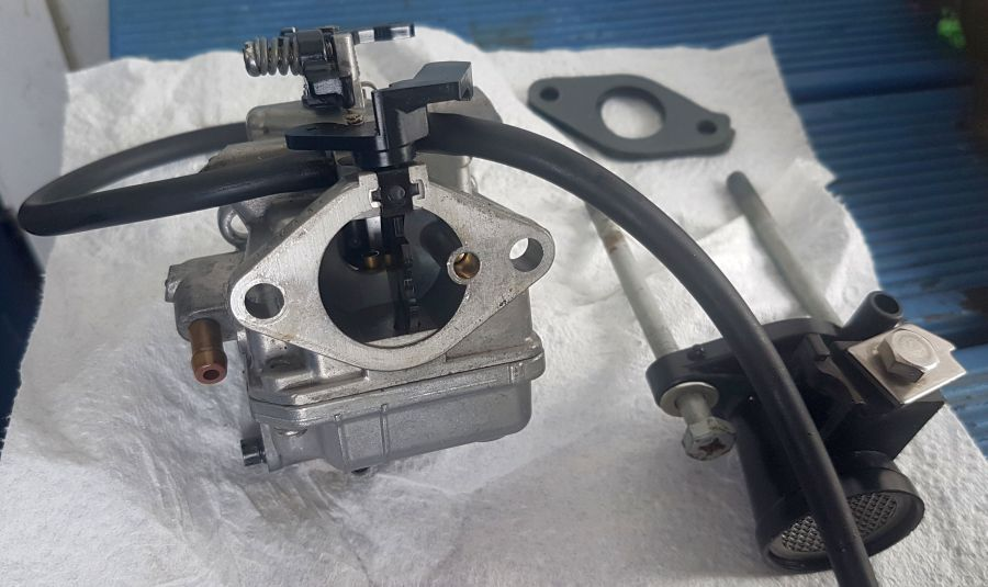 Carb II pic01 tohatsu 3.5 carburetor assembly