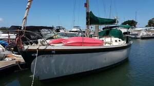 Columbia 34 MKII Green Panther for sale
