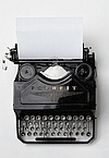 typewriter 100x150x icon
